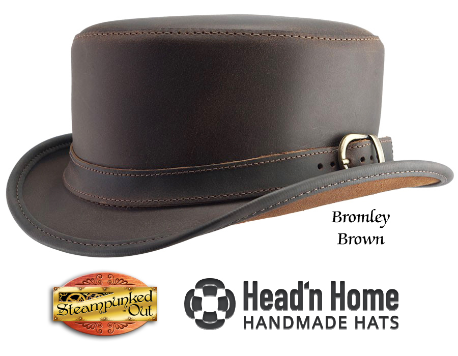 Bromley Hat