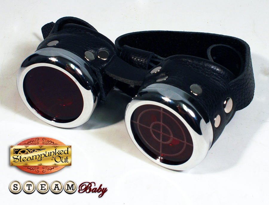 Scout Goggles
